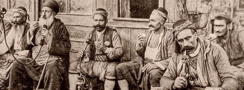 Türk Kahvesinin Tarihi
