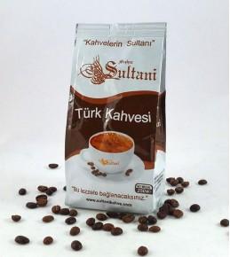 Sultani Türk Kahvesi