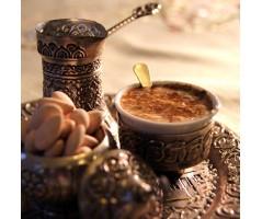 Türk Kahvesi Nasıl Hazırlanır? title=
