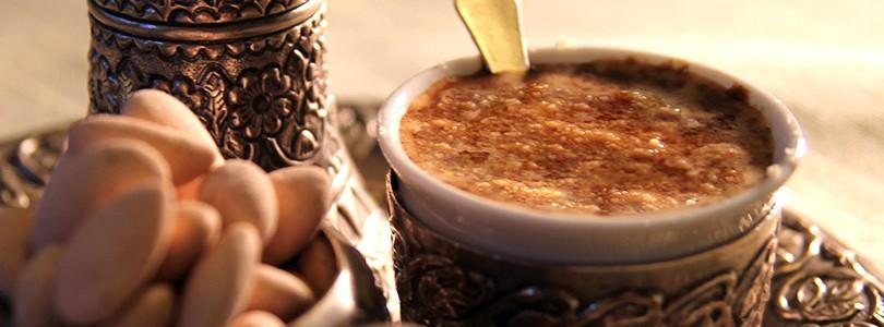 Türk Kahvesi Nasıl Hazırlanır?